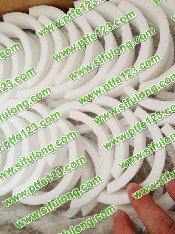 PTFE braided hose